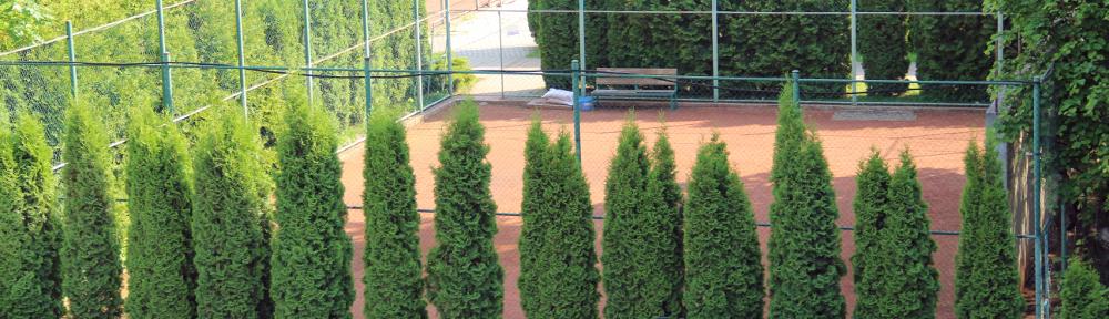 Tenisový klub Baník Prievidza